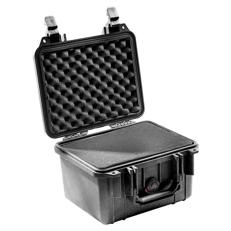 Black Pelican 1300 Protector Case - Everything But The Plant