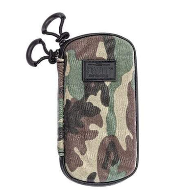 Slym Case with SmellSafe Technology in Classic Camo - Everything But The Plant