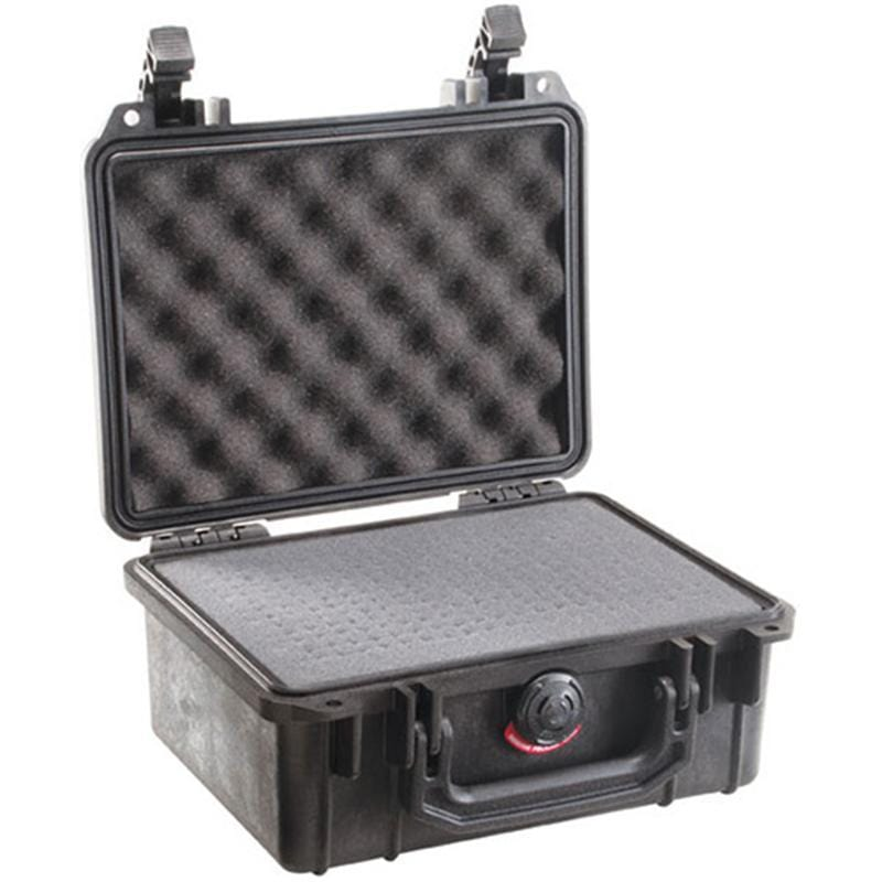 Black Pelican 1150 Protector Case - Everything But The Plant