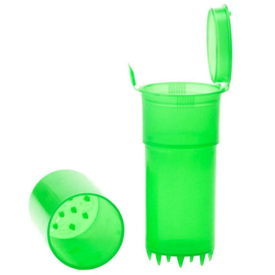 ShredTainer Green Grinder w/Storage Container - Everything But The Plant