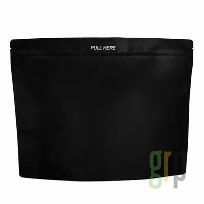 Large GRIP 'N PULL™ Child Resistant Exit Bag - Everything But The Plant