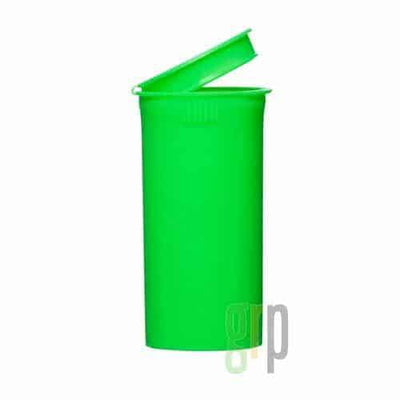 13 Dram Opaque Child Resistant Pop-Top Bottles - Everything But The Plant