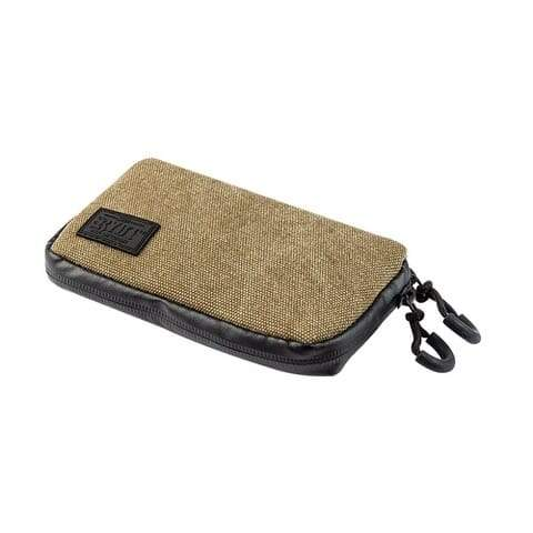 PackRatz Small Carbon Series with SmellSafe and Lockable Technology in Olive