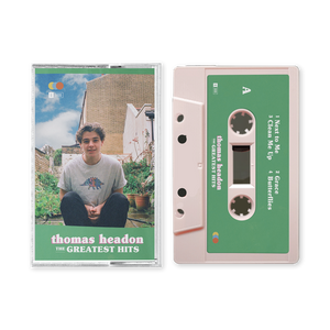 The Greatest Hits - Cassette
