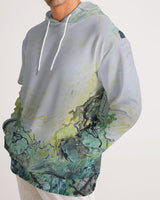 Woods and Mountains Dreamed Of Men's Hoodie