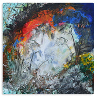 """Portal Into Light"" Metal Print - David Austin Gallery"