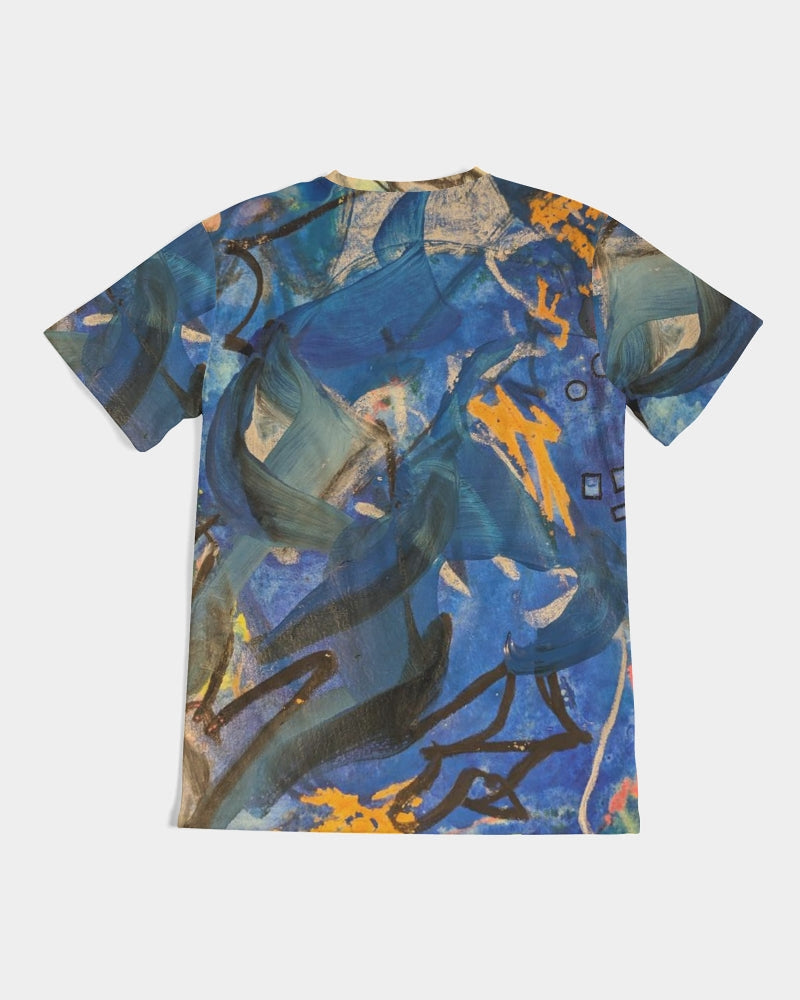 """Imagination Runs"" Men's Tee - David Austin Gallery"