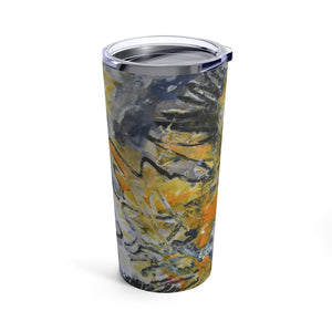 Open image in slideshow, Tumbler 20oz - David Austin Gallery