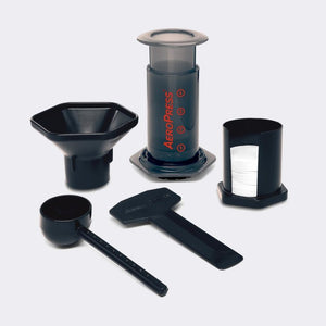 AeroPress Coffee Maker Basic Set (80R11)