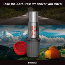 Load image into Gallery viewer, AeroPress Go Travel Coffee Press (10R11)