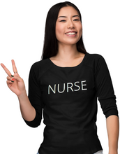Load image into Gallery viewer, Basic Nurse 3/4 Length