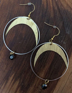The Margaret Earrings