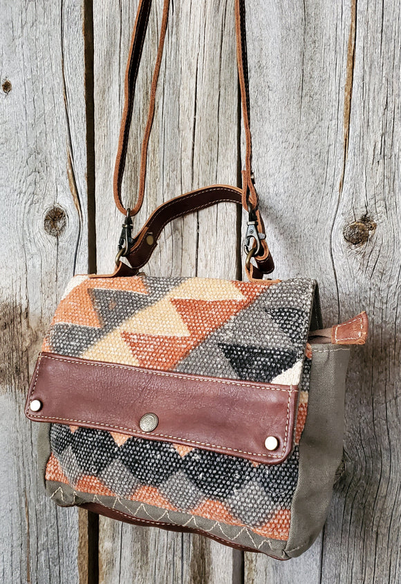 Tiny Tot Crossbody Bag