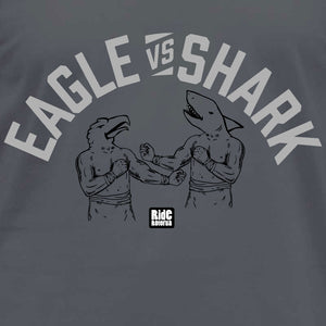 Eagle vs Shark T
