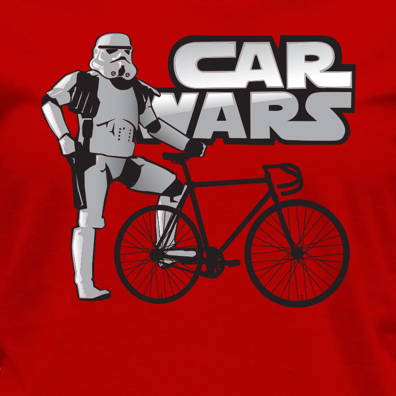 Womens CarWars T