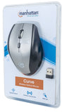 Souris optique sans fil Curve Packaging Image 2