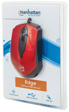 Souris USB optique Edge Packaging Image 2