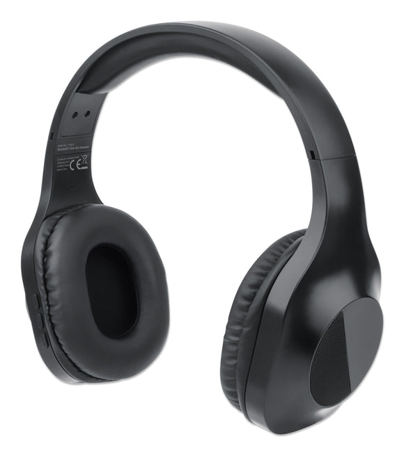 MH Eures Over the ear Headset, Bluetooth Image 1