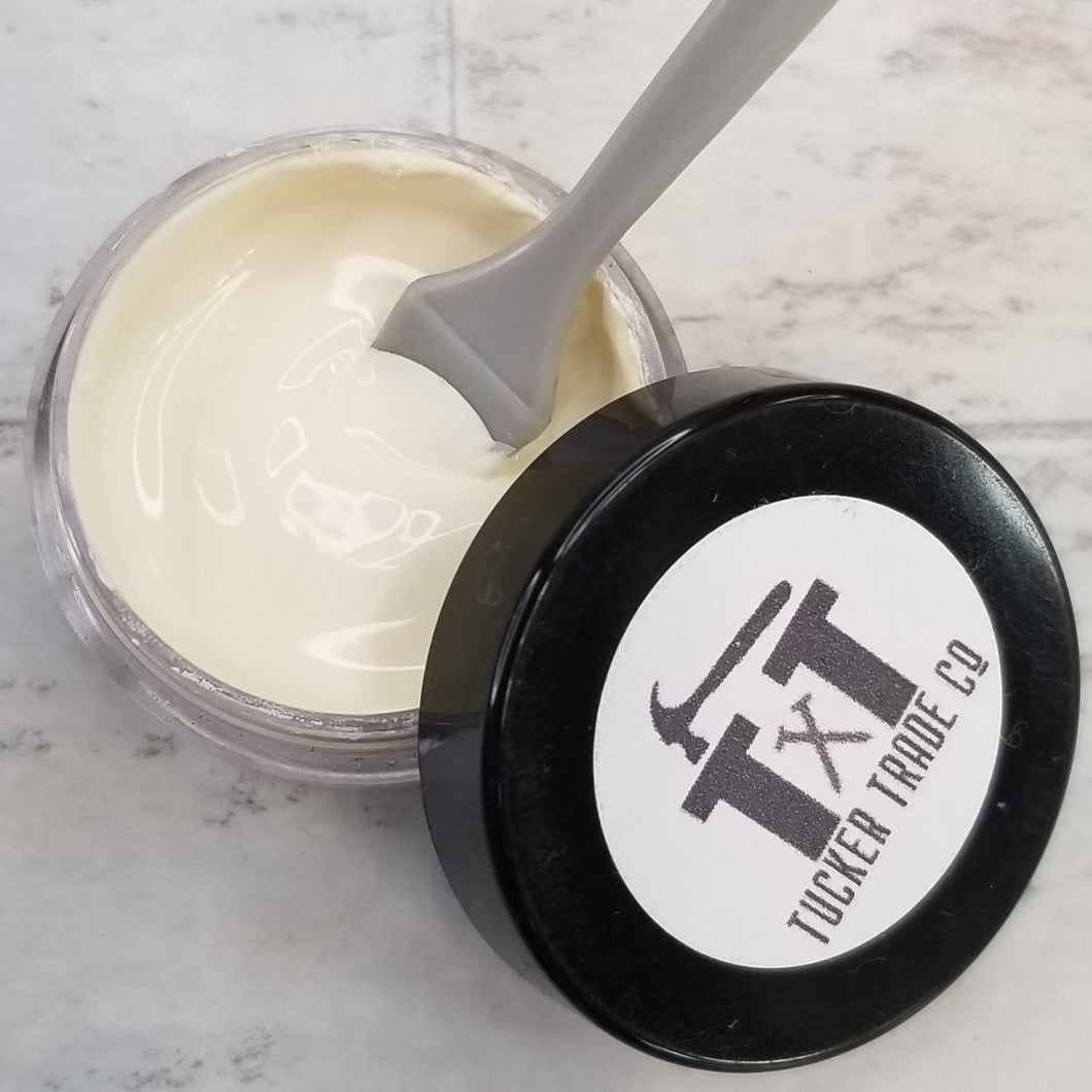 TTCO Chalk Paste Buttermilk
