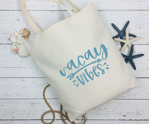 Vacay Vibes-Salty Kisses Stencil