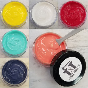 TTCO Chalk Paste Workshop 6 Pack | Summer