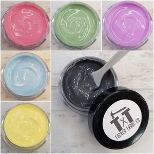 TTCO Chalk Paste Project 6 Pack | Spring