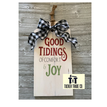 Load image into Gallery viewer, Workshop Pack- Good Tidings Project KITs *LOCAL PICKUP/DELIVERY ONLY