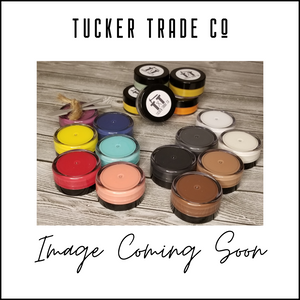 TTCO Chalk Paste Project 6 Pack | Muted Fall