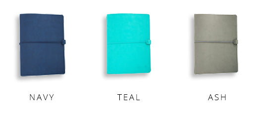 MIND Planner Set - Teal