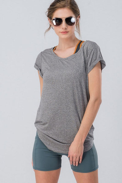Ashley Loose Fit T-Shirt