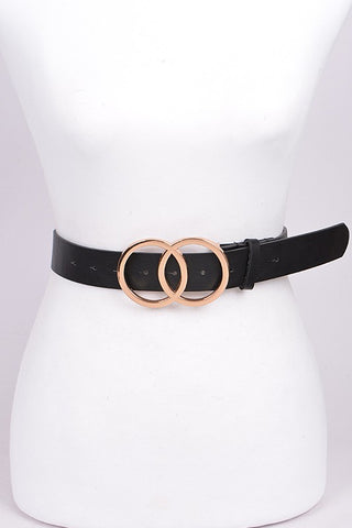 Double Ring Belt Plus