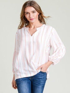 Beach-Goer Blouse- CLEARANCE