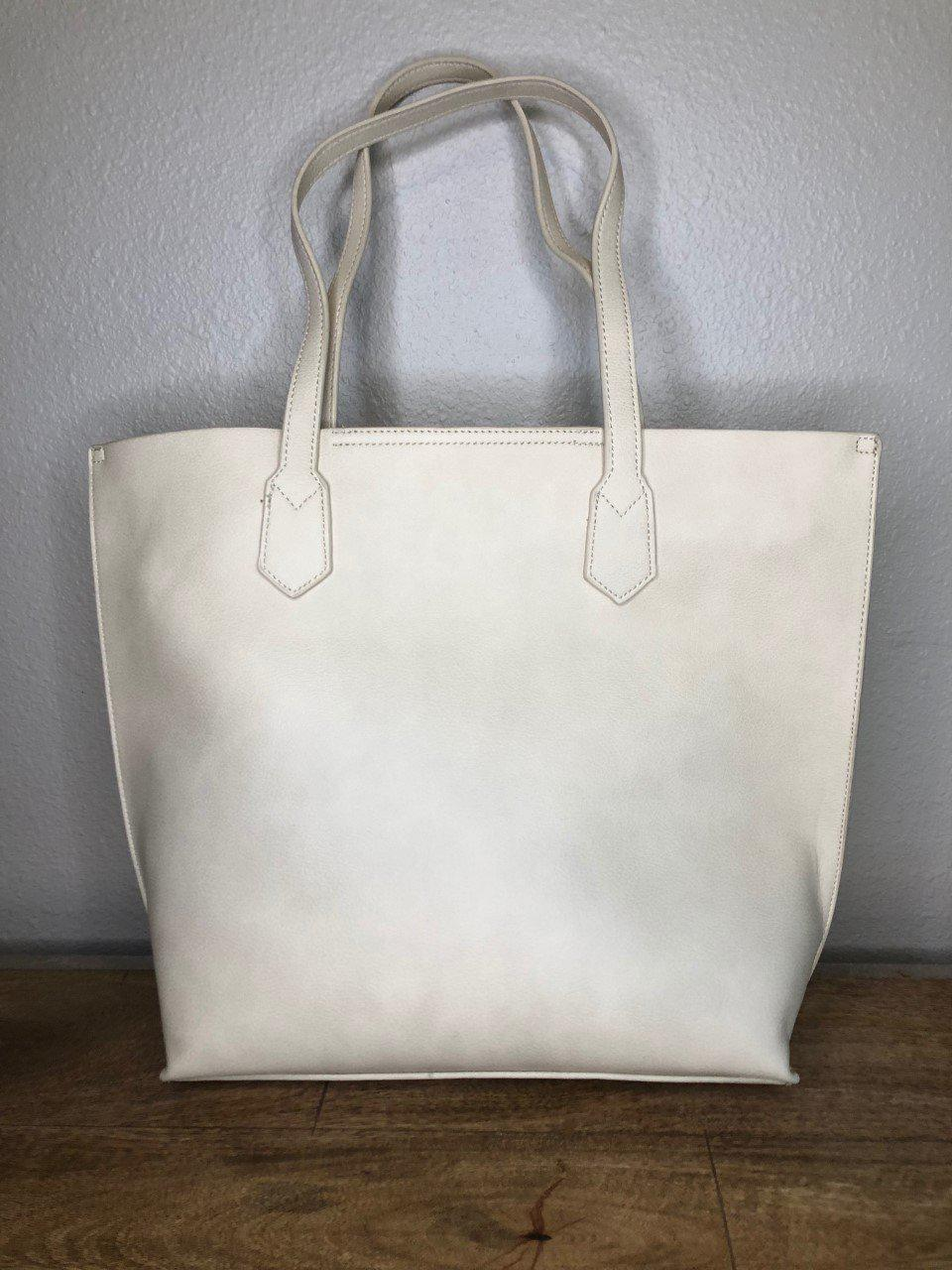 Sandy Beach Tote- CLEARANCE
