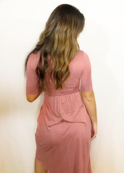 Simple Darling Dress- CLEARANCE
