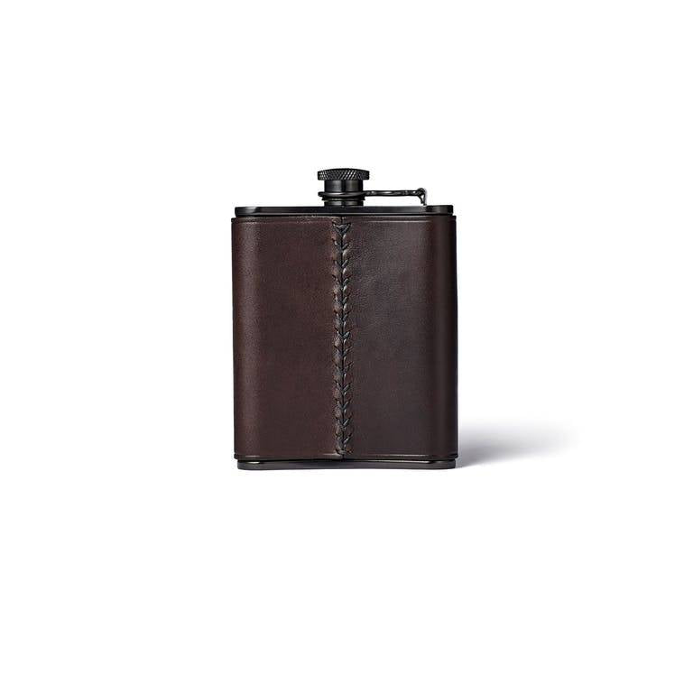Filson's Trusty Flask