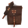 Field Guide Bag - Dark Brown