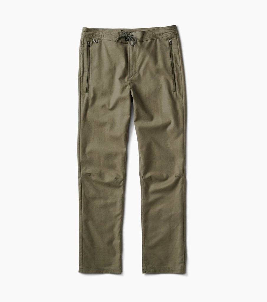 Layover Pant - Army