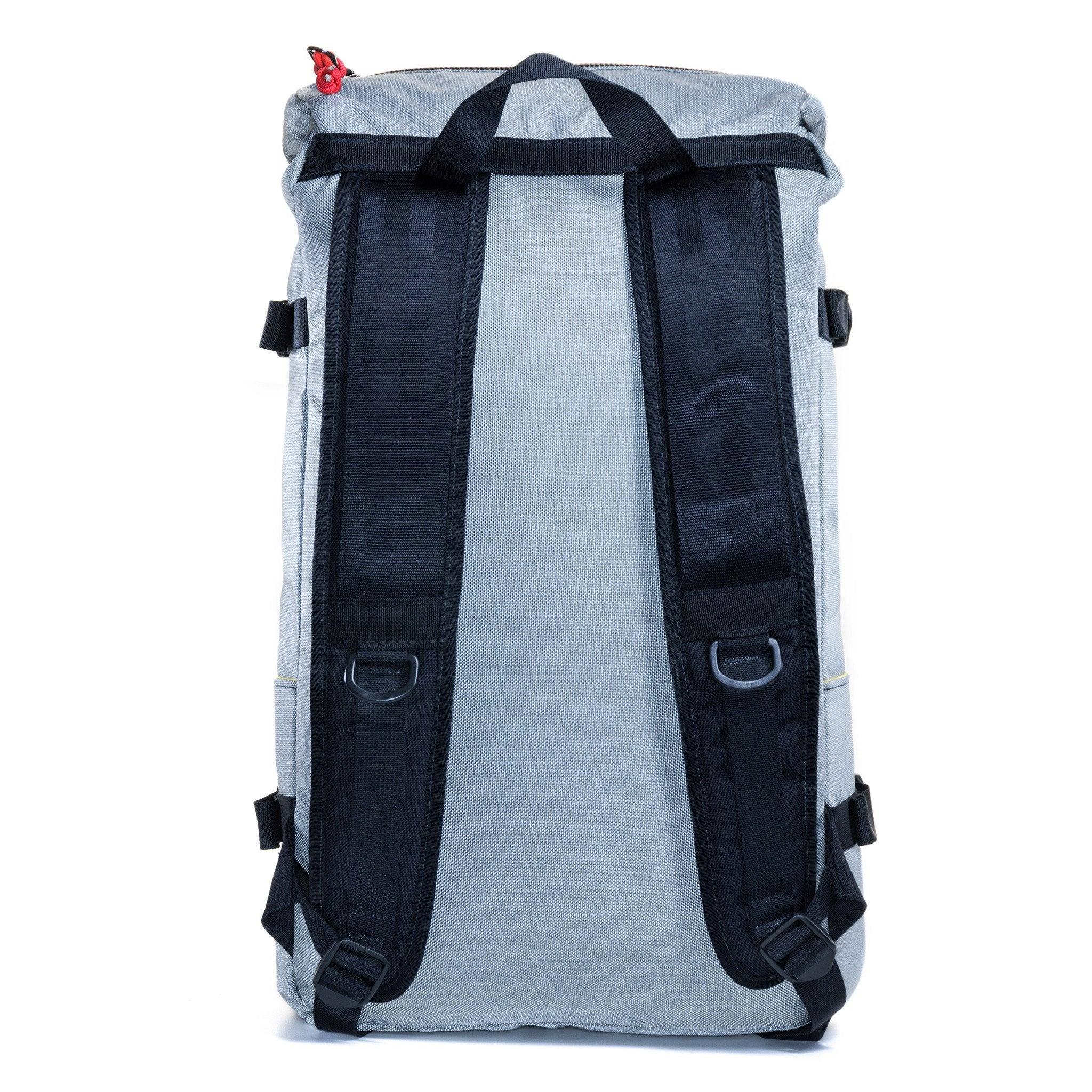 Klettersack - Navy - Leather