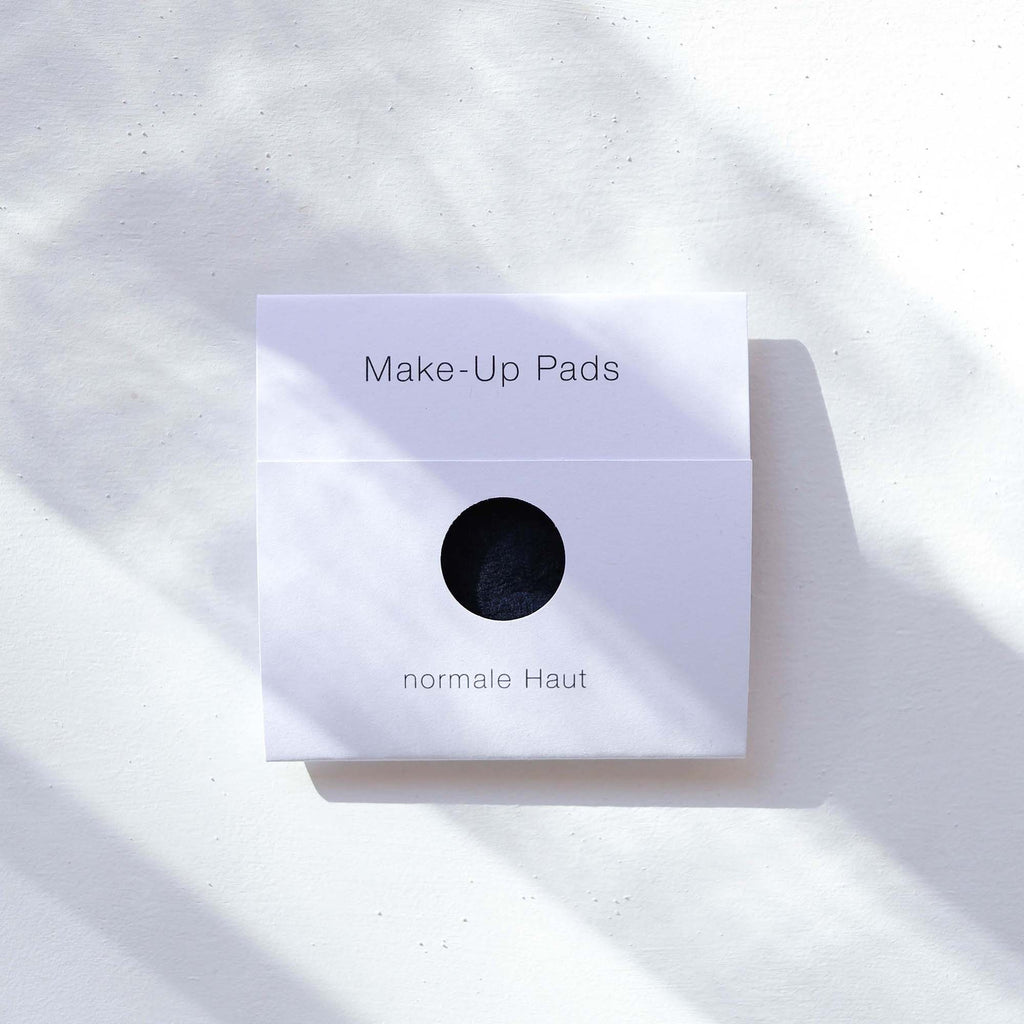 Make-Up Pads Nicky