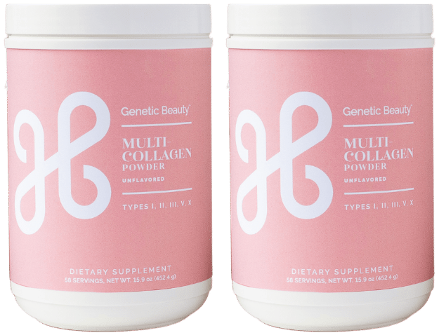 Multi-Collagen Powder -2 - products