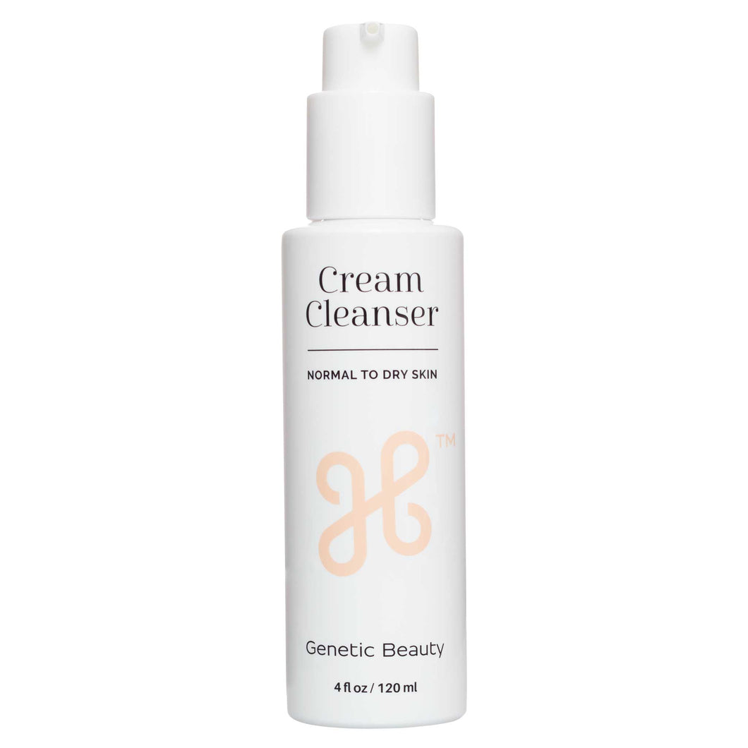 Cream Cleanser (Normal to Dry)