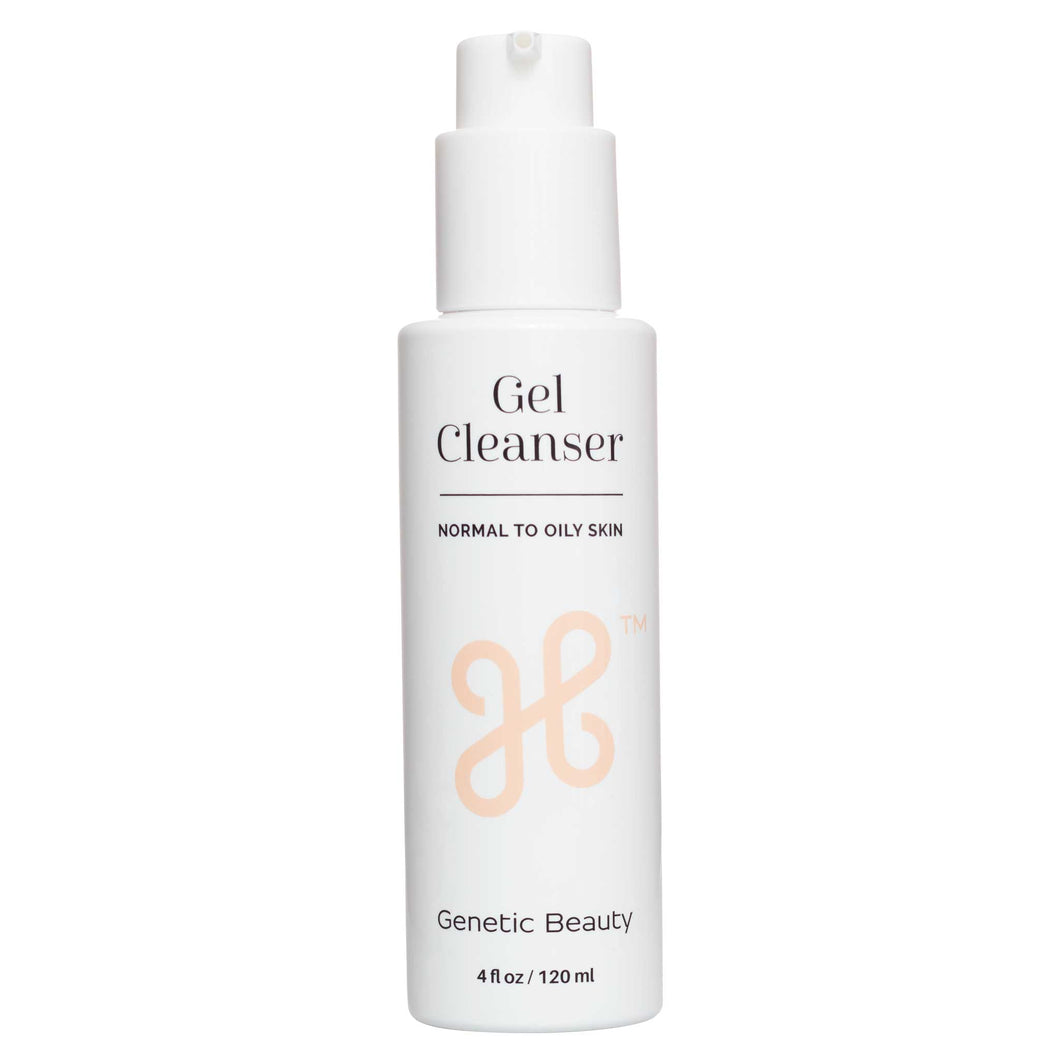 Gel Cleanser (Normal to Oily)