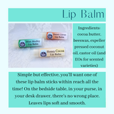 Lip Balm - Unscented