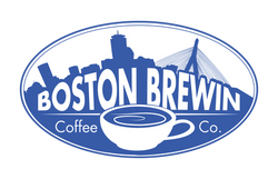 Boston Brewin Organic Coffee