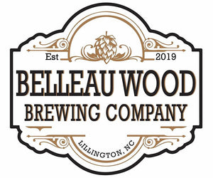 Belleau Wood Brewing Company