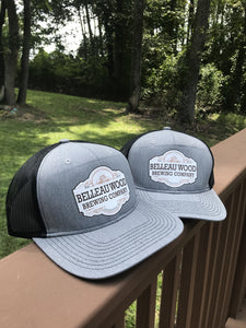 Belleau Wood Brewing Hat - Belleau Wood Brewing Company