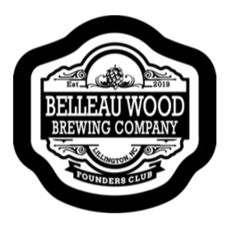 "Belleau Wood Brewing ""Founders"" Mug Club - Belleau Wood Brewing Company"