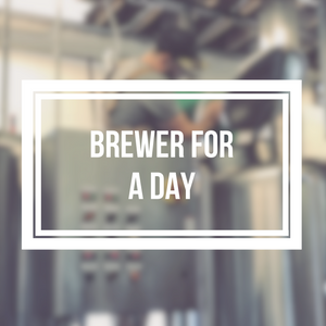 Brewer For a Day - Belleau Wood Brewing Company