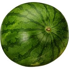 Watermelon Seedless Whole Kg