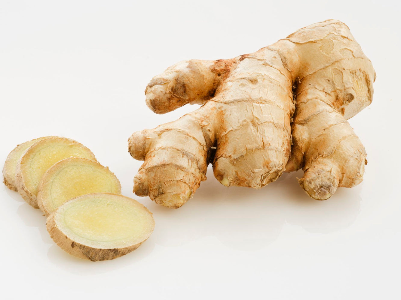 Ginger (100 Grams)